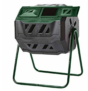 Exaco Mr Spin Compost Tumbler