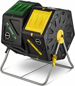 Miracle-Gro composter